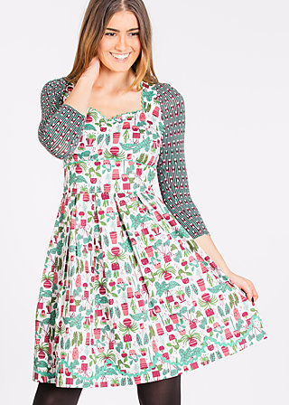 pausenbrot und peitsche dress, crazy classroom, Webkleider, Grün