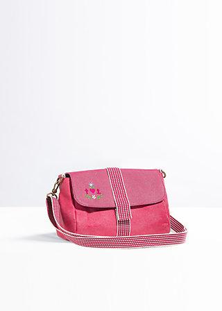punschrullar, berry amour, Handtaschen, Rot