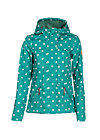 wild weather petit anorak, go to school, Softshell, Grün