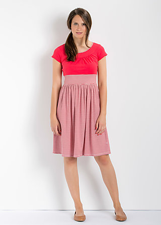 antoinette go round dress, darling time, Kleider, Rot