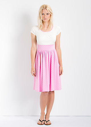 antoinette go round dress, powder blush, Kleider, Rosa