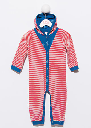 captain ahoi brause onesie, darling time, Bodies, Rot