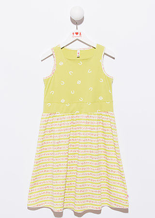 hannahs happy hippie dress, heritage horseshoe, Kleider, Grün