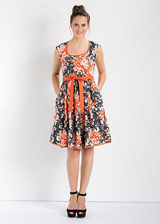 pompadour mon amour dress, impressive empress, Kleider, Schwarz
