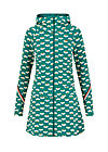 camping odysee longzip , friendship power, Jumpers & lightweight Jackets, Green