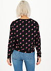 Jumper caravan club, tiny toucan, Jumpers & Sweaters, Black