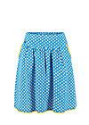 he loves me skirt , blueday daisy, Skirts, Blue