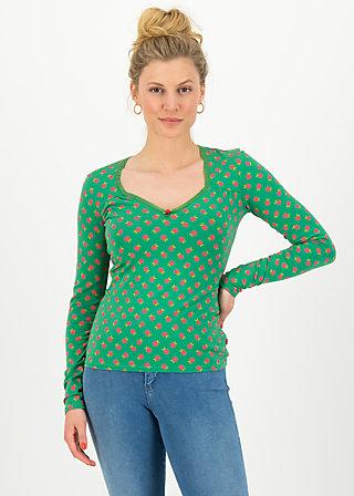 it's a sin shirt, apple picking, Shirts, Grün