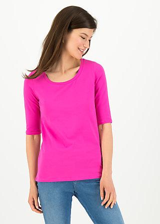 logo shirt legere, simply pink, Shirts, Rosa