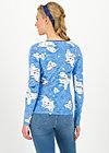 madel ahoi longsie, pelican island, Shirts, Blau