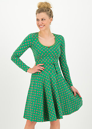 ode to the woods dress, apple picking, Dresses, Green