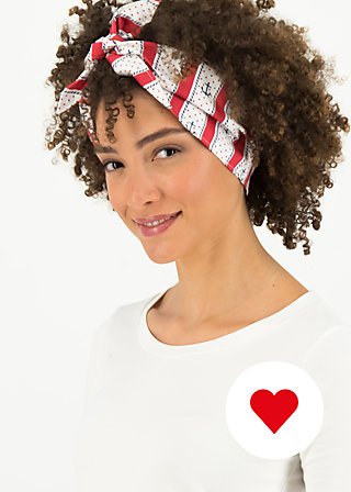 pretty and chic hairkerchief, sea scout ahoi, Accessoires, Red