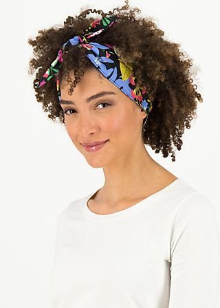 pretty and chic hairkerchief, wild night, Accessoires, Schwarz