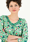 Tunic spatz und maus, girl scout, Blouses & Tunics, Green