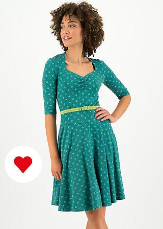 suzie the snake dress, lucky clover, Dresses, Green