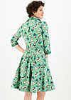 Shirt Dress swinging jamboree, girl scout, Dresses, Green