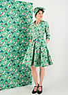 swinging jamboree  dress, girl scout, Dresses, Green