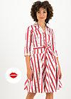 swinging jamboree  dress, sea scout ahoi, Dresses, Red