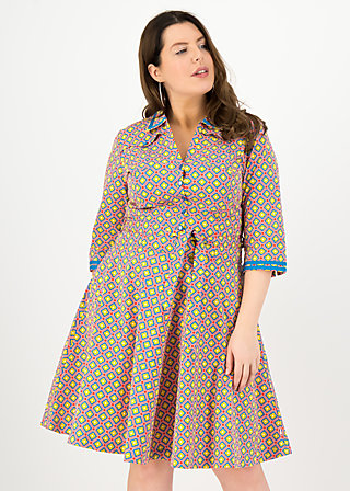 swinging jamboree  dress, glamping girl, Kleider, Rot