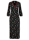 the beauty of freedom robe, scout vow, Dresses, Black