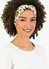 tiny knot hairband, my garden, Accessoires, White