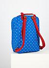 wild weather lovepack, blue anchor love, Accessoires, Blau