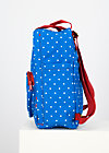 wild weather lovepack, blue anchor love, Accessoires, Blue