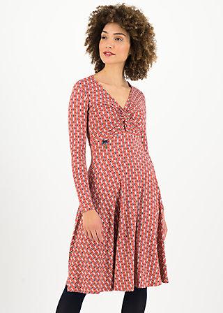 Autumn Dress hot knot, bling bling swing, Dresses, Red