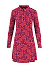 Jerseykleid jawoll meine herrn, proud pheasant, Kleider, Lila