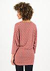 Tunikakleid leichte muse, bling bling swing, Kleider, Rot