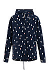 Fleece Jumper winter wonder, sailor tears, Jumpers & Sweaters, Blue