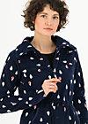 Fleece Jacket winter wonder turtle, sailor tears, Jackets & Coats, Blue