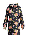 babuschka sweat, flower for power, Jumpers & lightweight Jackets, Black