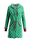 cold days warm heart jacket, mama matroschka, Jumpers & lightweight Jackets, Green