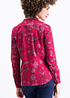 forever in love blousette, pretty in ink, Blouses & Tunics, Red