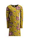 große maedchen dress, flower for womans, Kleider, Gelb
