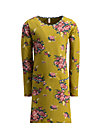 große maedchen dress, flower for womans, Dresses, Yellow