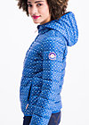 luft und liebe jacket, stars of manege, Jackets & Coats, Blue