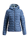 luft und liebe jacket, super me, Jacken & Mäntel, Blau