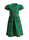 maedel dreh dich robe , fancy folk flower, Kleider, Grün