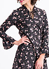 mrs twiggy tuniqe , free your soul, Blouses & Tunics, Black