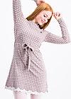 quantum glück dress, superpower woman, Kleider, Rosa
