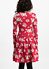 true romance robe , funny fair, Dresses, Red