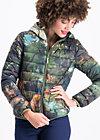 waldluft und liebe Jacket, forest, Jackets & Coats, Green