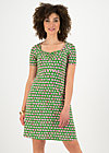 belle de jours petit robe, pink apples, Dresses, Green