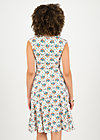 ohlala tralala robe, flower power, Dresses, White