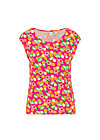 sailorlove top, fruits for sweeties, Shirts, Pink