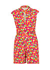 sunny day suit, fruits for sweeties, Hosen, Rosa
