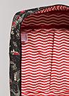 big lovepack, cafe capri, Shopper Bags & Backpacks, Schwarz