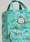 big lovepack, makei hawaii, Shopper & Rucksäcke, Grün